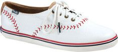 Women's+Keds+Champion+Pennant+with+FREE+Shipping+&+Exchanges.+Every+day+is+a+beatiful+day+for+a+ball+game+with+the+Champion+Pennant,+