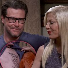 True Tori Recap: Dean McDermott's New Beginning With Tori Spelling | Radar Online