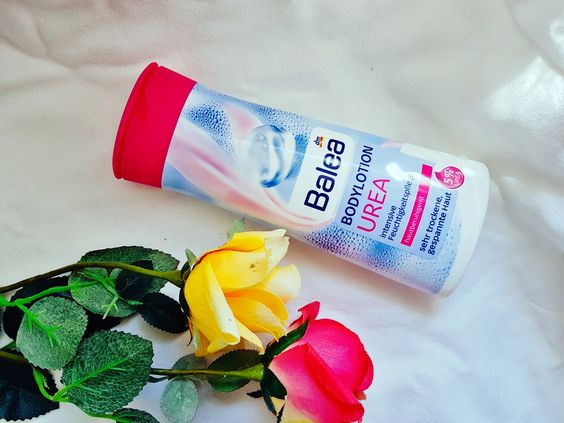 Balea Bodylotion Urea Review