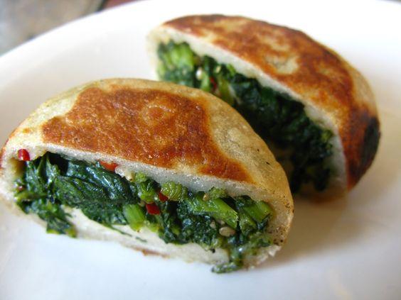 #AsiaEats Dumplings | Mosogourmet (Japan)