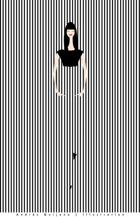 Fashion Textures – Andrés Quijano