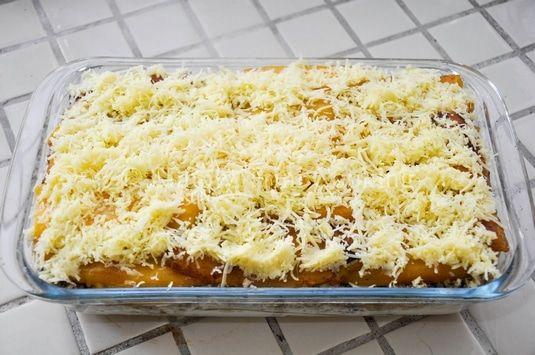Plantain Pie Sweet Potato Pie Food Caribbean Recipes