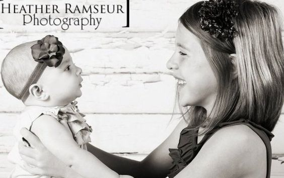 Alexis & Addy; photograhy by Heather Ramseur Photography