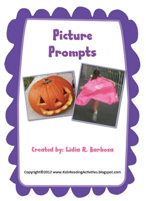 Picture Prompts: School Classroom Ideas Items, 4Th Grade Writing, Classroom Freebies, School Ideas Writing, Education Writing Reading, Love Pictures, Writing Ideas, Writing Picture, Aac Pictures