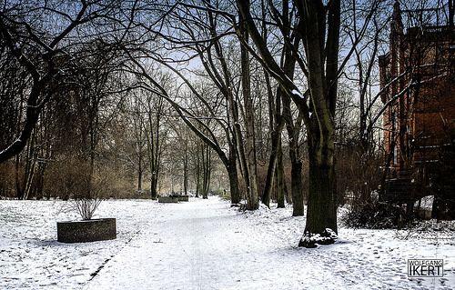 Fritz-Schloß-Park, Berlin-Moabit