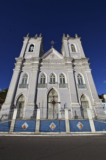 Igreja de Bom Jesus dos Martírios - Maceió | Flickr - Photo Sharing!
