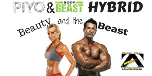 How Body Beast Gets You Results Body beast, Beachbody and - beast workout sheet