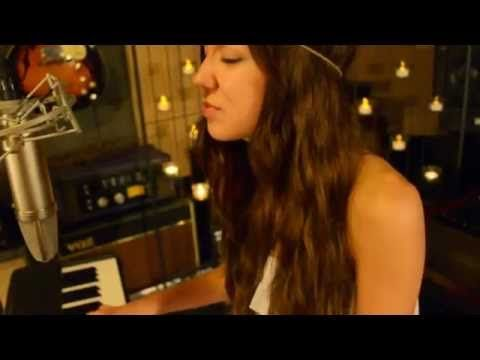 Eternal Valentine // Nikki Joy // Studio HD - YouTube  A blessed voiced from God, just truly beautiful