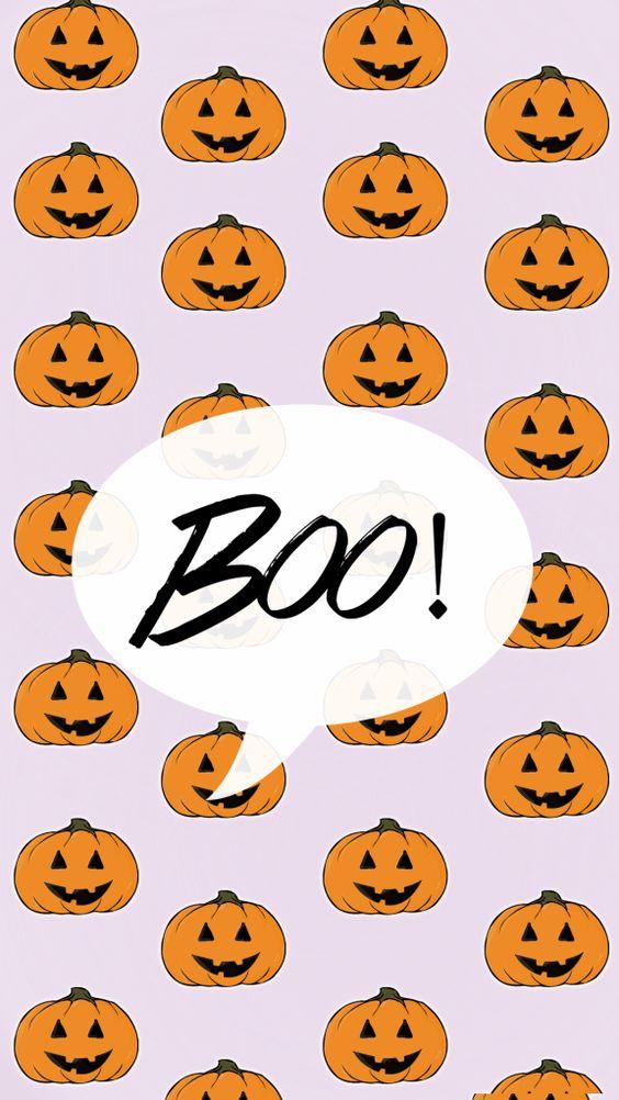 Iphone wallpaper freebie - Freebie Fondo De Pantalla Para Halloween Jimena Aguilar
