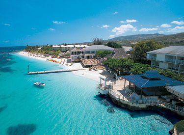 www.becketttravel.com Jamaica Sandals resort - Montego Bay