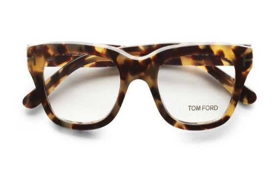 Lunettes de vue Tom Ford