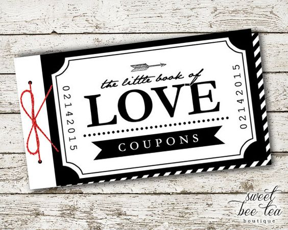 valentine's day discount coupons