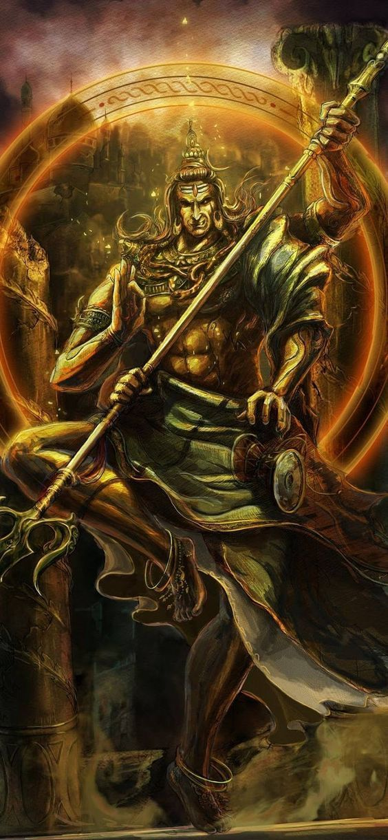 Mahadev Hd Wallpapers In 2020 Mahadev Hd Wallpaper Lord Shiva Hd Wallpaper Mahadev