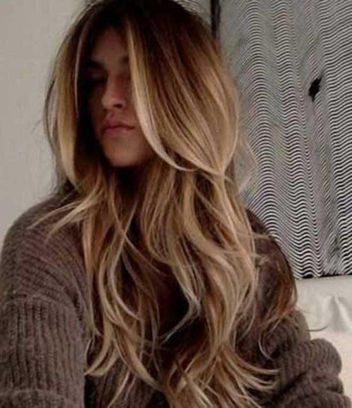 Frisuren Frauen Lange Haare Haarschnitt Lang Frisuren Haarschnitte Haarschnitt
