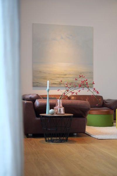 freemover.se Rolf™ Freemover Kerzenständer Design: Maria Lovisa Dahlberg - Neue Kupfervase