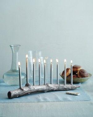 Hanukkah Ideas - Hanukkah Crafts and Decorations | Martha Stewart