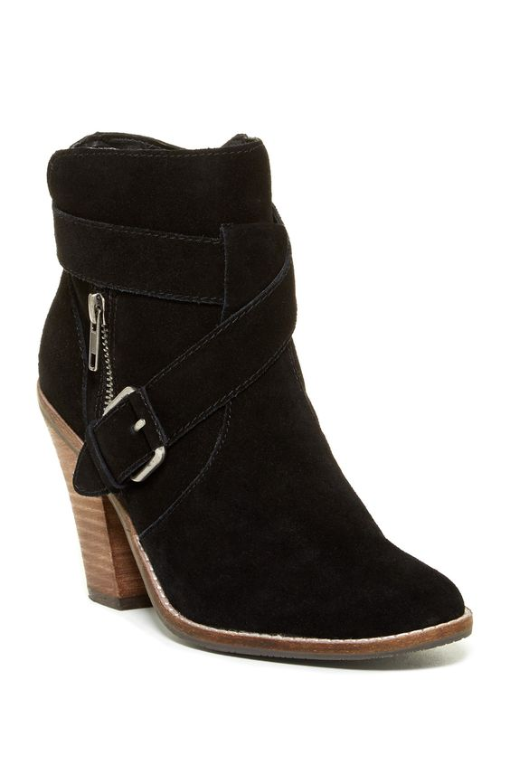 DV By Dolce Vita | Connary Bootie | Nordstrom Rack  Sponsored by Nordstrom Rack.
