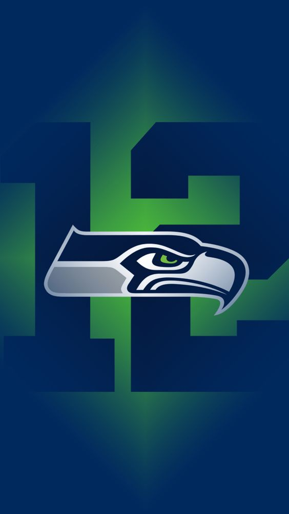 Seattle Seahawks 12th Man Iphone 6 Wallpaper
