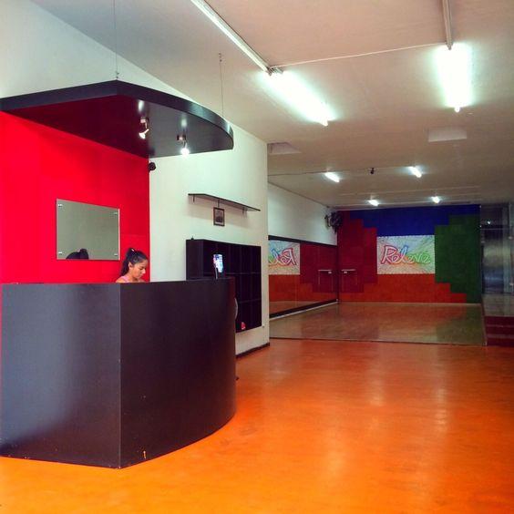 academia danza decoracion - Buscar con Google