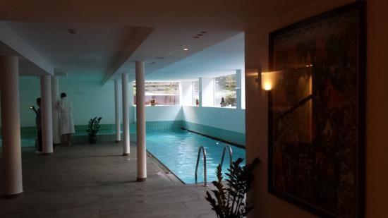 Hotel Tyrol Sporthotel & Wellness (San Candido (Innichen), Südtirol): 294 Hotel-bewertungen – TripAdvisor