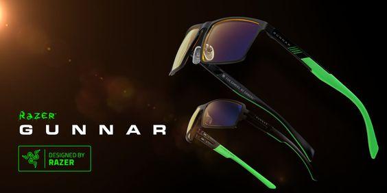 GUNNAR presenta nueva colección de lentes para juegos - http://www.tecnogaming.com/2015/06/gunnar-presenta-nueva-coleccion-de-lentes-para-juegos/