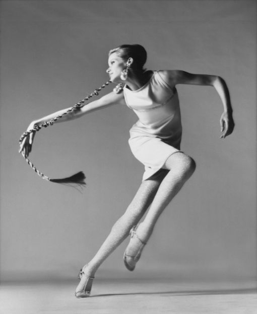 Richard Avedon,Veruschka, New York, January 1967