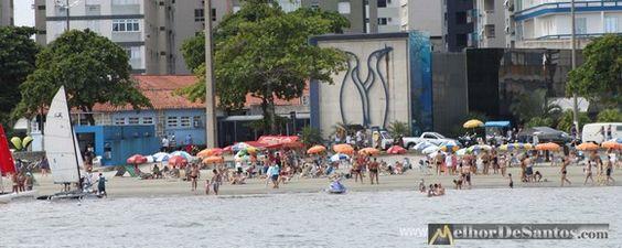 Aquário Ponta da Praia