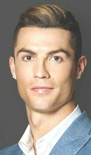 Cristiano Ronaldo Dos Santos Aveiro Goih Comm Is A Portuguese Professional Footballer Wh Cristiano Ronaldo Hairstyle Cristiano Ronaldo Haircut Ronaldo Haircut