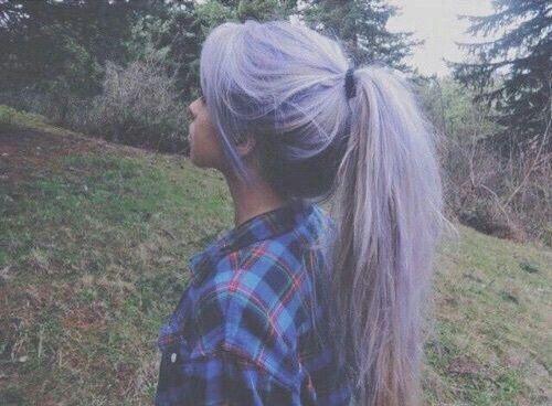 #alternative #hair