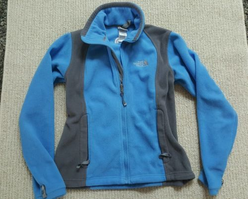 Women's The North Face Fleece Coat jacket S M full zip sweatshirt gray kuhmba https://t.co/McXhZPCaNl https://t.co/MMHAN6Fx7M