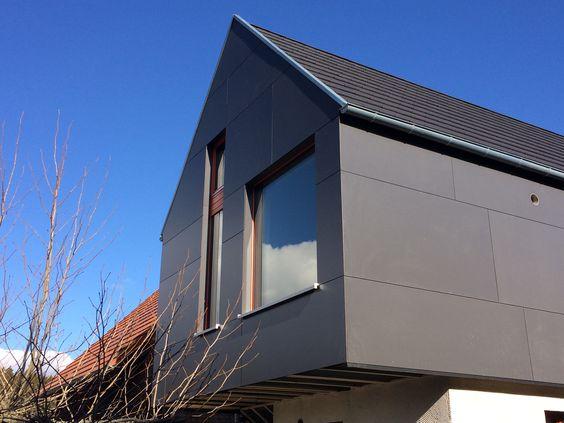 Moderne Holzhäuser bieten ein hervorragendes Wohnklima und ästhetische Architektur