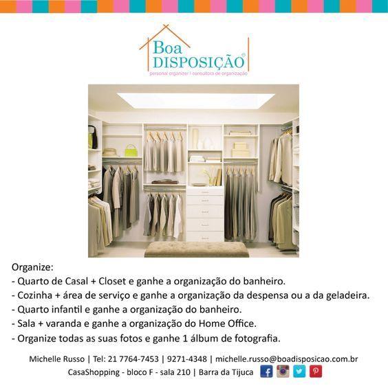 Promoção Organizada!: