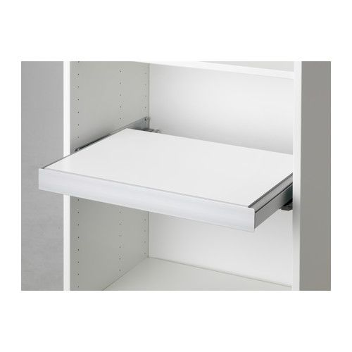 Inreda Pull Out Frame Ikea Pulls Out Fully For Easy