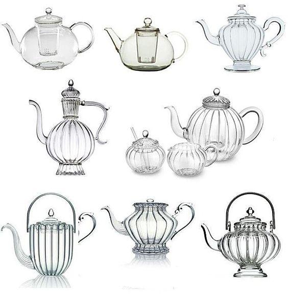 mariage frres teapots - Mariage Freres Nancy