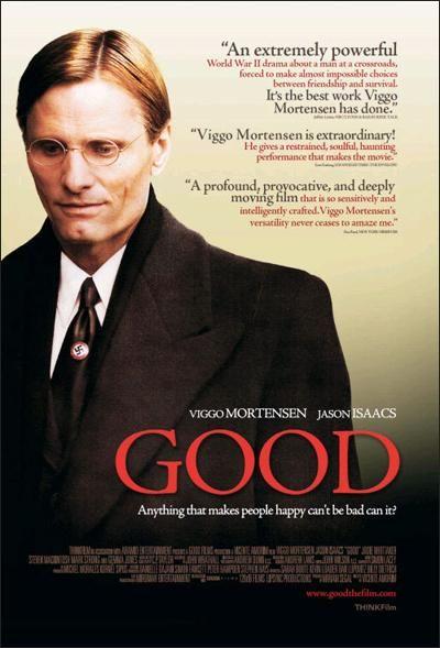 Good (2008) - FilmAffinity