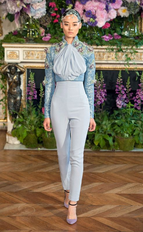 Alexis Mabille, A/W Haute Couture 2013/2014