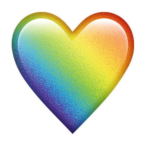 Zadanie Emoji Rainbowheartemoji In 2020 Emoji Wallpaper Iphone Pink Heart Emoji Cute Emoji Wallpaper