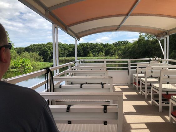 St. John's River Eco Tours, LLC (DeBary) - Book in Destination 2019 - All You Need to Know BEFORE You Go (with Photos) - TripAdvisor