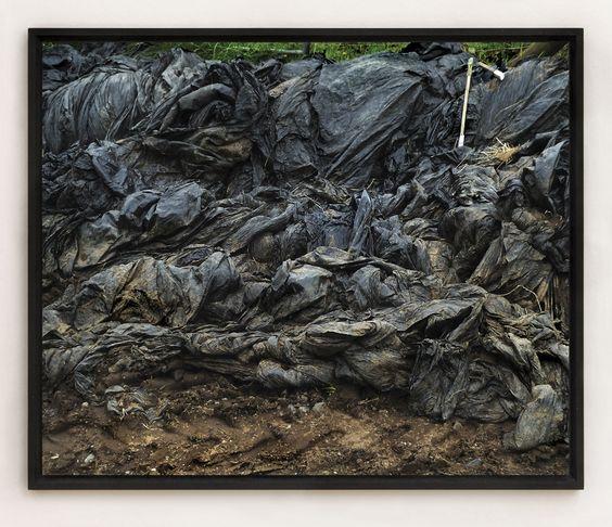 Dieter Huber: Waste 1, Dartmoor, 2010-14