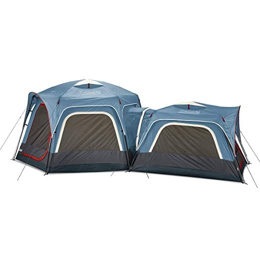 Coleman 3 Person Tent Coleman Small Tent