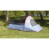 Found it at Wayfair - Saguaro Bivy Tent in Blue Shadow / Limestone / Pompeian Red