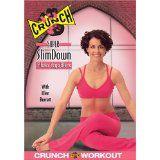 Crunch - Super SlimDown: Pilates Yoga Blend (DVD)By Ellen Barrett
