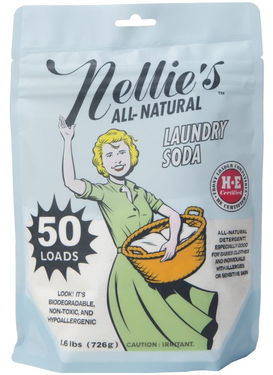 Nellie S Internal Natural Laundry Natural Laundry Detergent Laundry Detergent