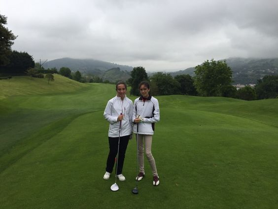 Final Autonómica Infantil FVG 2015. Federación Guipuzcoana de Golf (58)