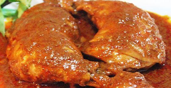Resep Ayam Bumbu Rujak Resepkoki Co Di 2020 Resep Ayam Resep Makanan Resep