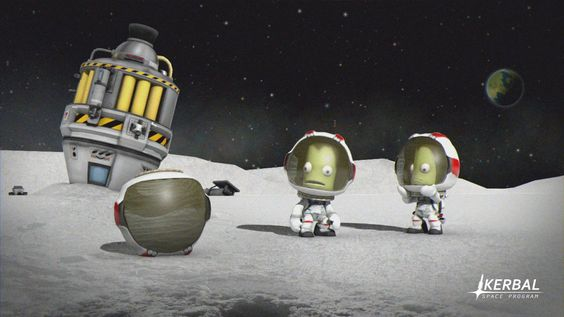 'Kerbal Space Program' arrives on Xbox One  Squad teased that   Kerbal Space Program   was reaching  the Xbox One  when it announced the  PS4 launch , and it made good on its word just a few days later. The spacecraft construction and exploration game is  now available  through the Xbox Store. As with the PS4 version, this port preserves the challenge of designing and flying ships across the Kerbals' star system, often with unintentionally hilarious results -- the biggest change is s..