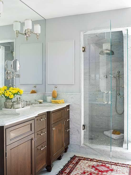 31 Walk In Shower Ideas That Will Take Your Breath Away Banos De