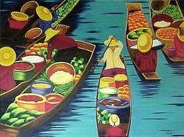peinture mexicaine - Recherche Google