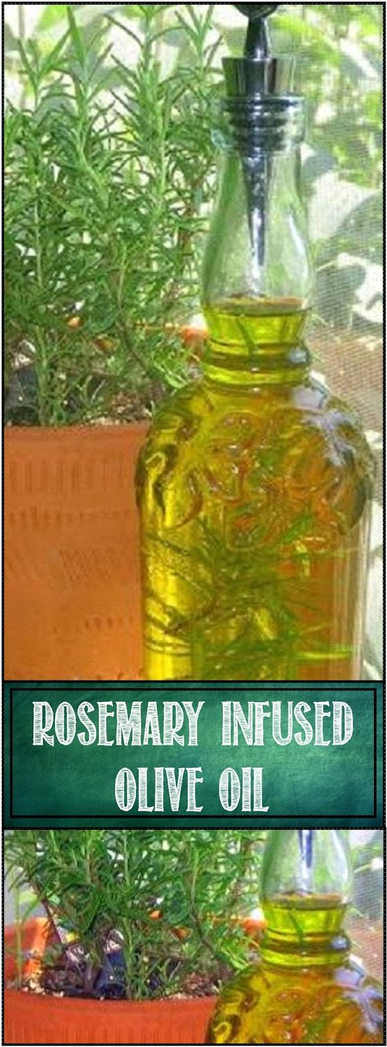 How to Make Rosemary Oil ala Versatile Vegetarian Kitchen... There is a trick, it's more than just dropping some herbs in a bottle. So good when done right! EASY DELICIOUS DIY Project!