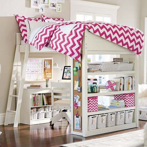 Bedroom Ideas For Girls Age 11